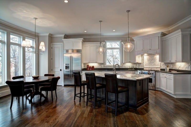 Custom-Home-Mclean-VA-Kitchen-2