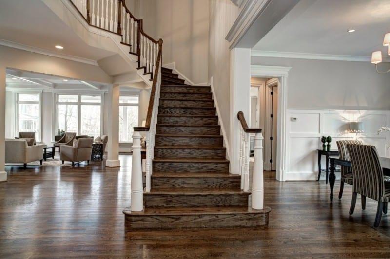 Custom-Home-Mclean-VA-Stairs-1-1024x681