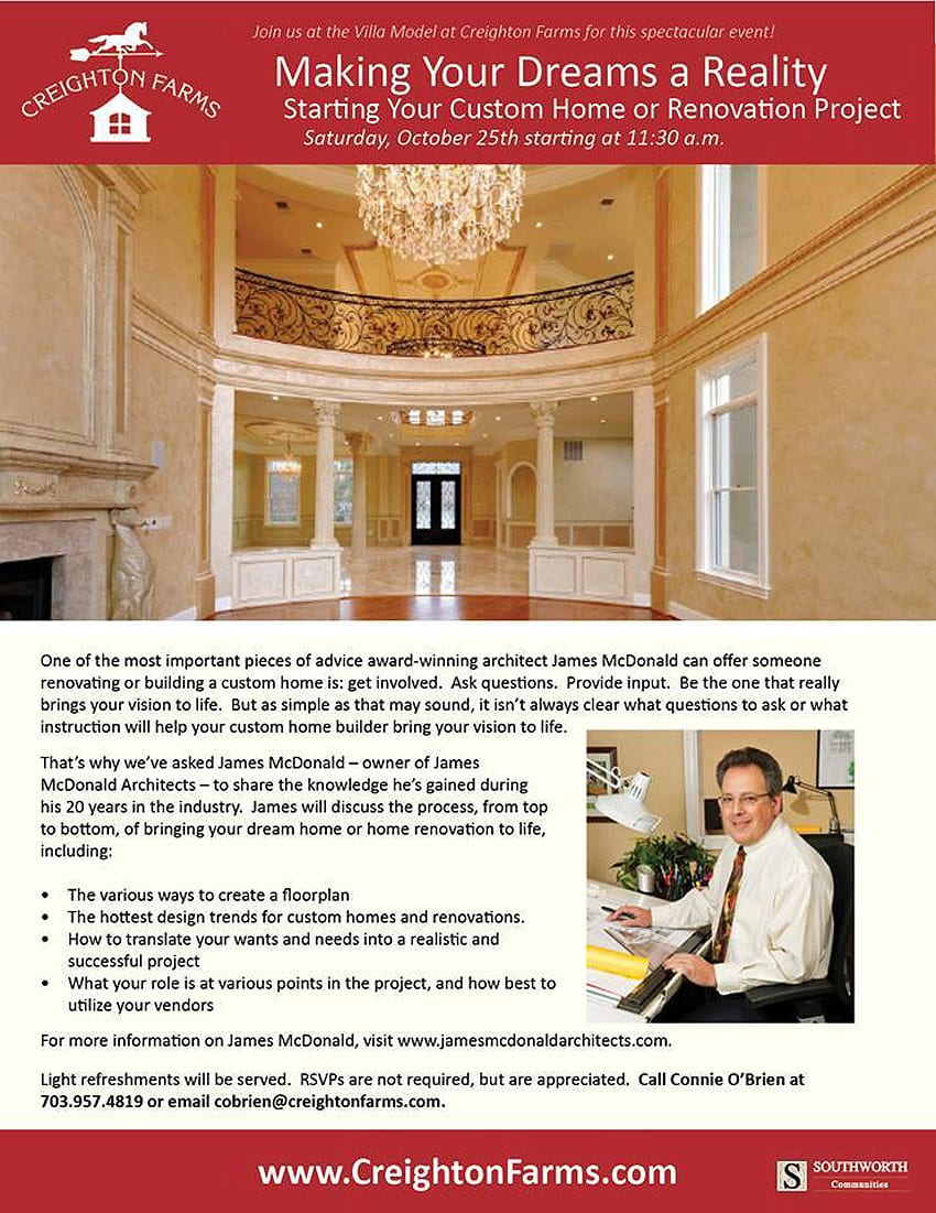 creighton farms