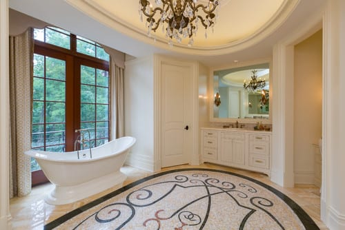 Langley Forest_bathroom1