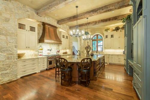 Langley Forest_kitchen2