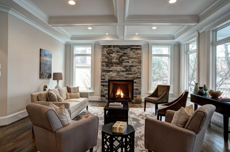 Custom-Home-Mclean-VA-Family-Room-1