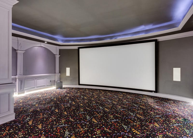 Spring Hill Farm Dr-large-147-Theater