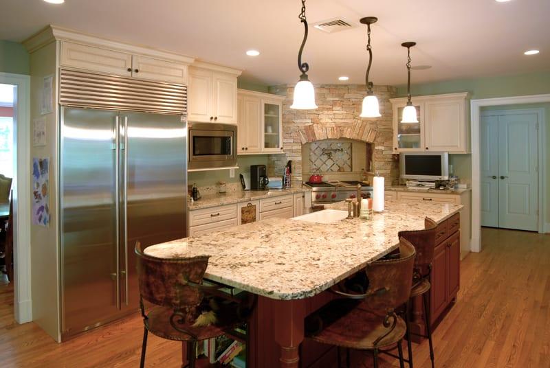 tagliareni kitchen